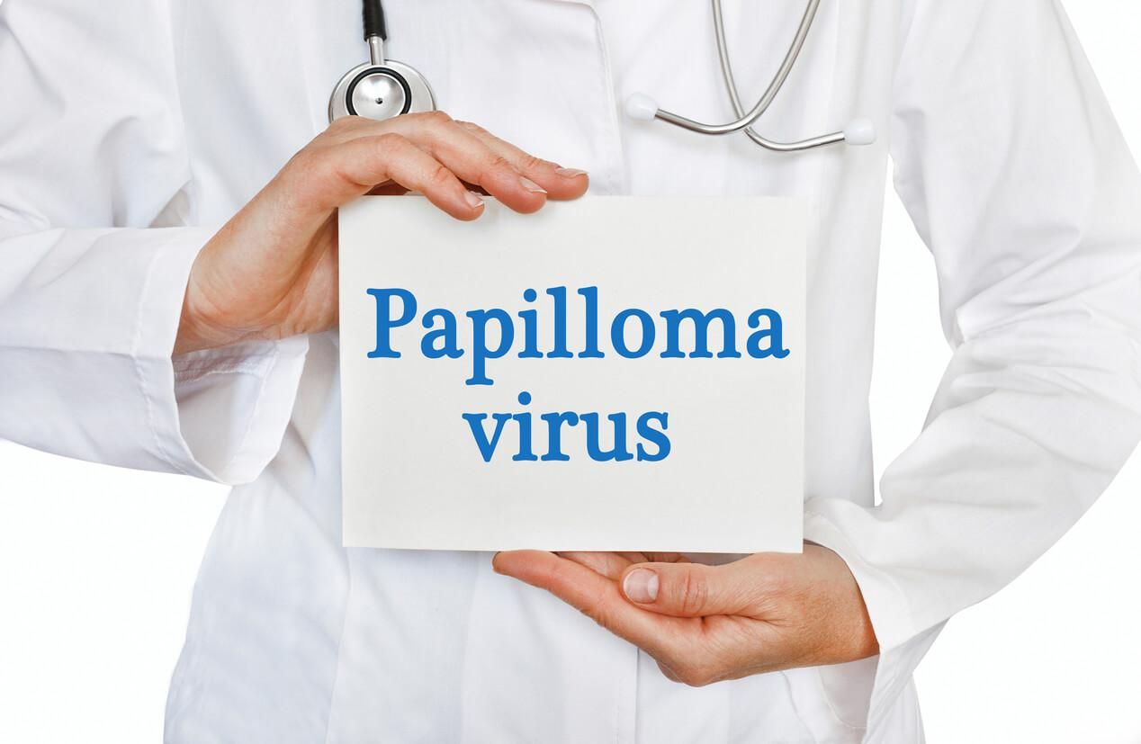 TEST PAPILLOMA VIRUS